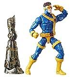 Marvel Cyclops Action Figure