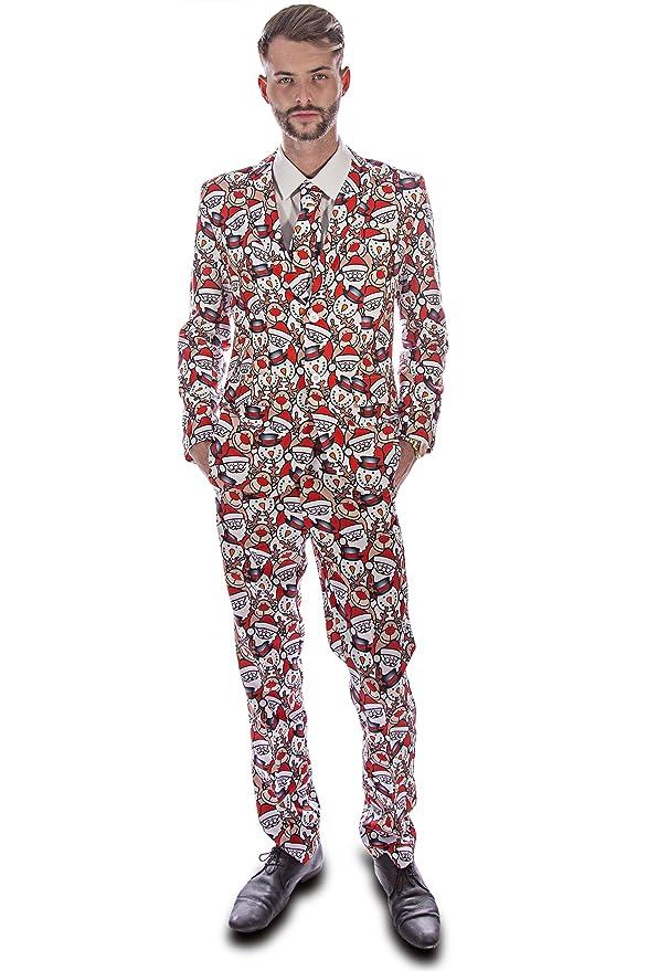 Amazon.com: Disfraz de ciervo para hombre: Clothing