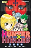 Hunter X Hunter, tome 9