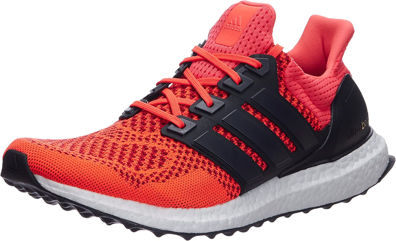 Ultra Boost - B34050 - Size 41.3333333333333-EU: Amazon.es: Zapatos y complementos