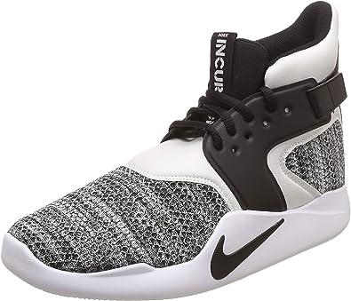 Nike Incursion Mid SE Men's Shoes Black