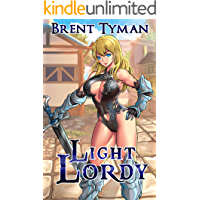 Light Lordy book cover