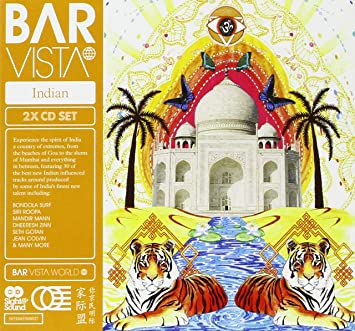 Bar Vista-Indian - Bar Vista: Indian - Amazon.com Music