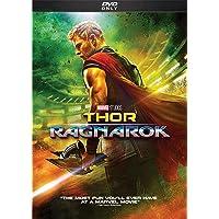 Thor: Ragnarok (Bilingual)