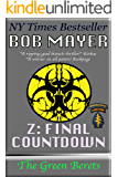 Z: Final Countdown (The Green Berets Book 6)