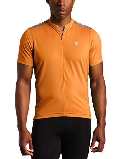Image Unavailable. Image not available for. Color  Pearl iZUMi Men s Quest  Jersey ... 4a0d4e275