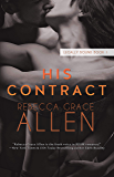 His Contract (Legally Bound Book 1)
