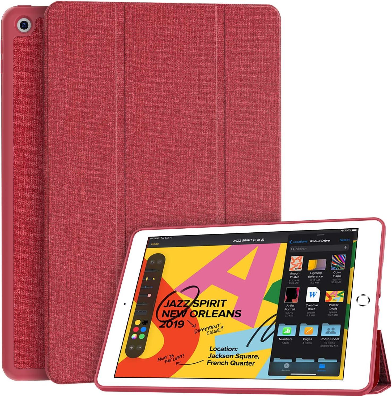 Funda Para Apple iPad 7a Generacion 10.2-b644