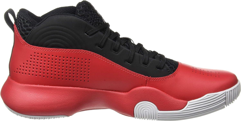 Zapatos de Baloncesto para Hombre Under Armour UA Lockdown 4