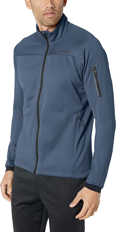 adidas outdoor Stockhorn Fleece Jacket Ii