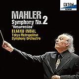 マーラー:交響曲第2番「復活」《2枚組》