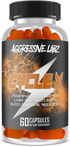 Aggressive Labz Cycle X