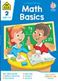 Math Basics 2, Ages 7-8, Common Core Math Standards, playful learning, addition & subtraction, telling time, math foundation