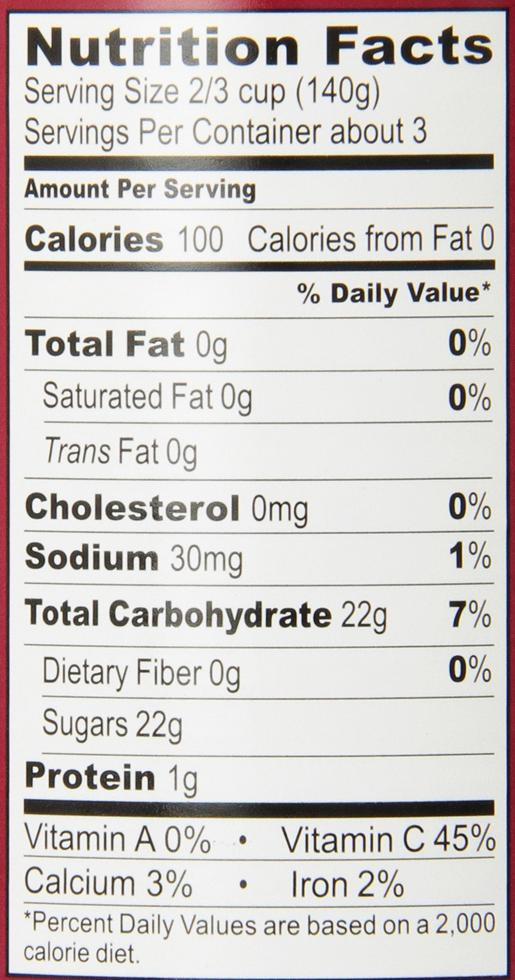 Roland Grapefruit Mix, Segments in Light Syrup, 14.5 Ounce (Pack of 12) by Roland (Image #2)