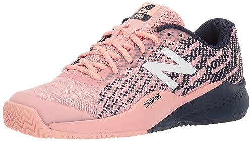 996v3 Clay Court Tennis Shoe