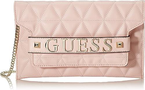 guess messenger bag women's