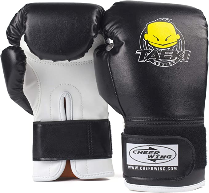 Cheerwing 4oz Boxing Gloves Review for Kids