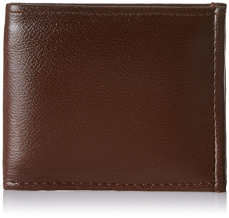 Laxmi Traders Brown Men's Wallet