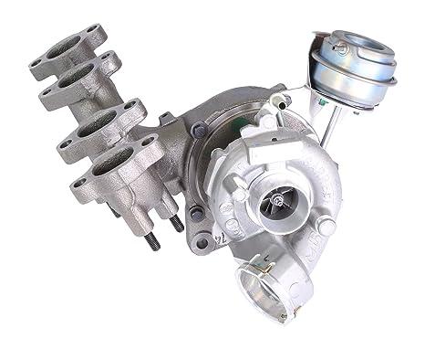 Bts Turbo T914496 Compartimentos De Motor