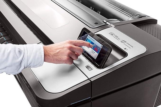 HP DesignJet T1700dr 44-in Printer: Hp: Amazon.es: Informática
