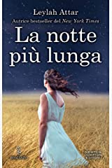 La notte più lunga (Italian Edition) Kindle Edition