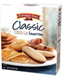 Pepperidge Farm Classic Cookie Favorites, 13.25 Ounce