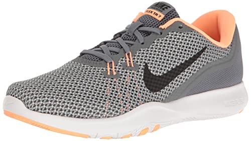 40aaf8c13c59a NIKE Women's Flex 7 Cross Training Shoe
