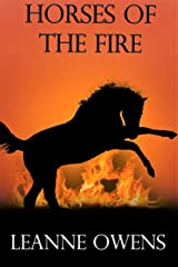 Horses of the Fire (The Outback Riders Book 3) Kindle Edition