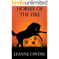 Horses of the Fire (The Outback Riders Book 3)