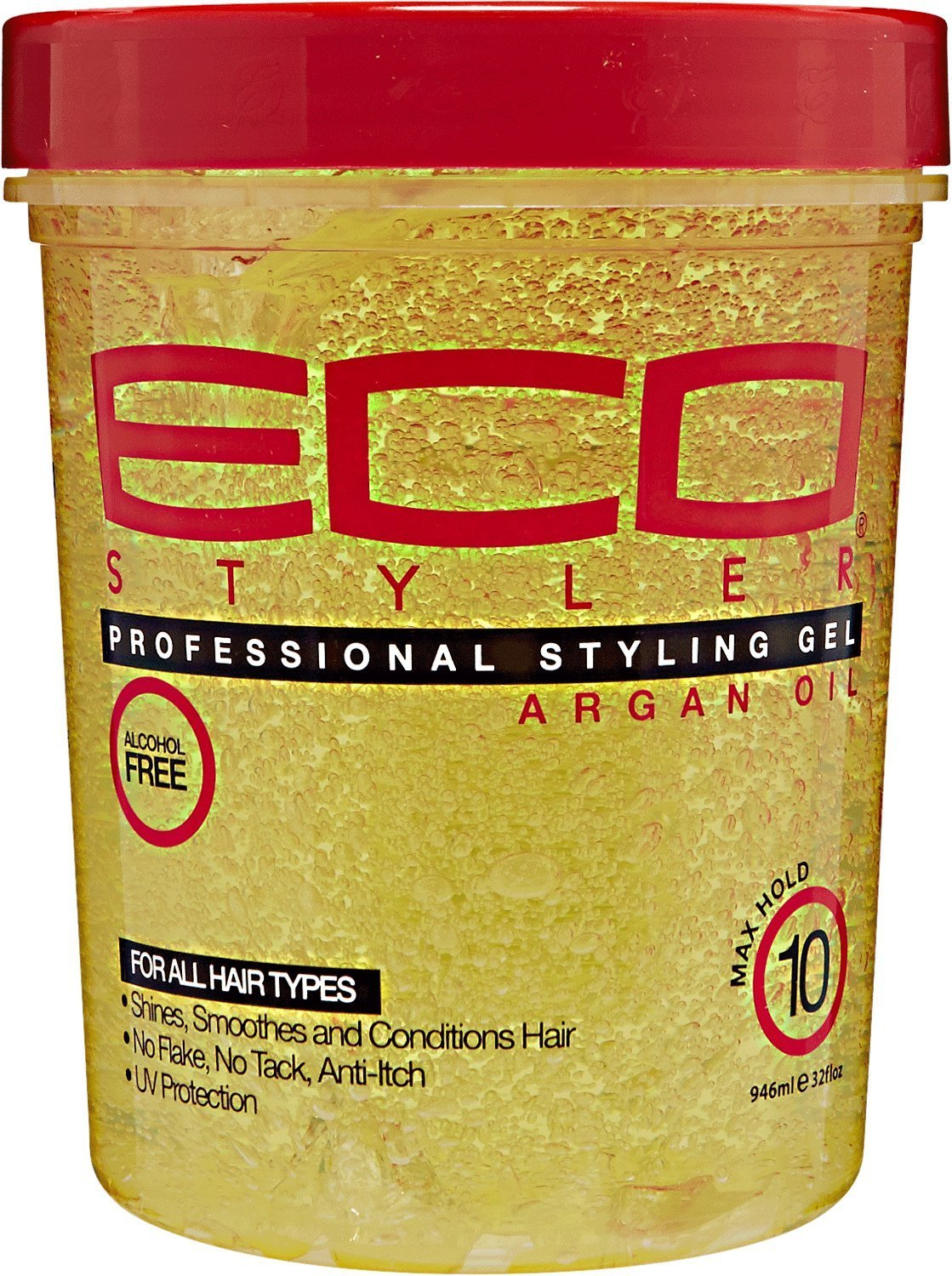 Eco Styler Styling Gel Argan Oil 2.36 lt 483317
