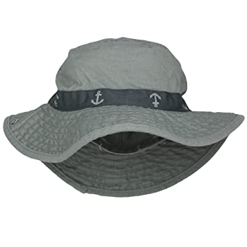 e7bbcdd90d7 Image Unavailable. Image not available for. Color  Carter s Safari Outdoor  Bucket Infant Boys Sun Hat ...