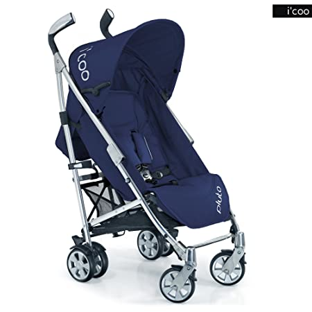 Hauck Pluto (Navy) Strollers at amazon