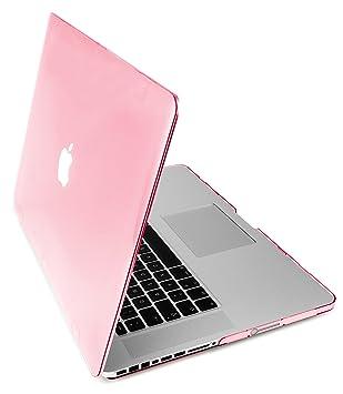 MyGadget Funda para Apple Macbook Pro 15 Pulgadas Modelo: Amazon.es: Electrónica