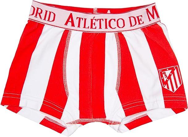 Licencias Pijama Atlético Madrid: Amazon.es: Ropa y accesorios