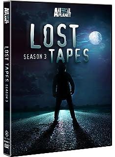 lost tapes season 3 torrent