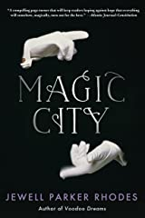 Magic City Kindle Edition
