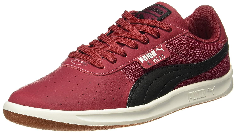 Buy Puma Men's G Vilas Red Sneakers-11