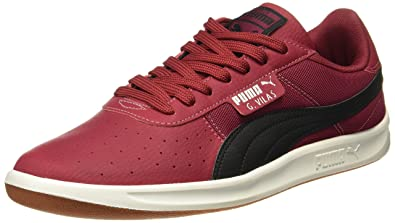 53ca8c46bf2 Puma Men s G Vilas Sneakers  Buy Online at Low Prices in India ...