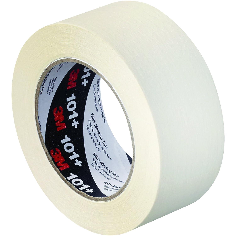 2 x 60 yd 2 x 60 yd 3M 101+ Masking Tape Ship Now Supply SNT937101