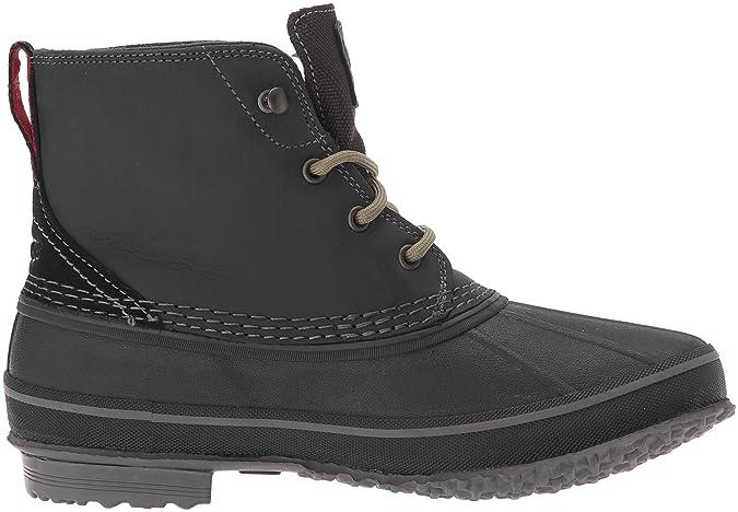 91a93fb53ba UGG Men's Zetik Winter Boot