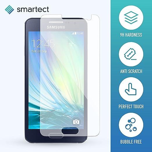 20 opinioni per Samsung Galaxy A3 2015 Pellicola Vetro