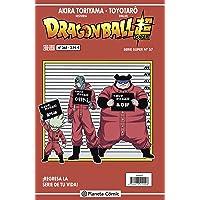 Dragon Ball Serie Roja nº 268 (Manga Shonen)