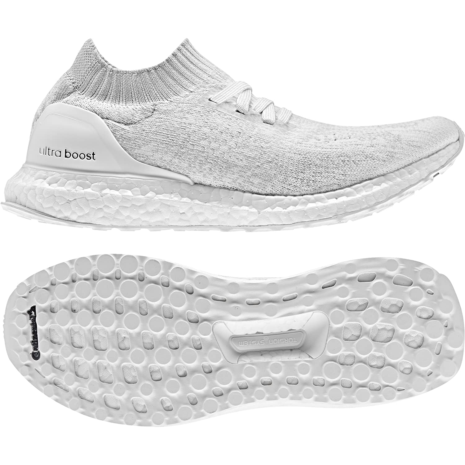 a91fed03b6 Amazon.com | adidas Ultraboost Uncaged Womens Running Trainers ...