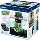 Aqueon LED Aqua Springs Aquarium Fish Tank Starter Kit