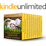 Amish Love & Friendship Collection (10 Book Box Set)