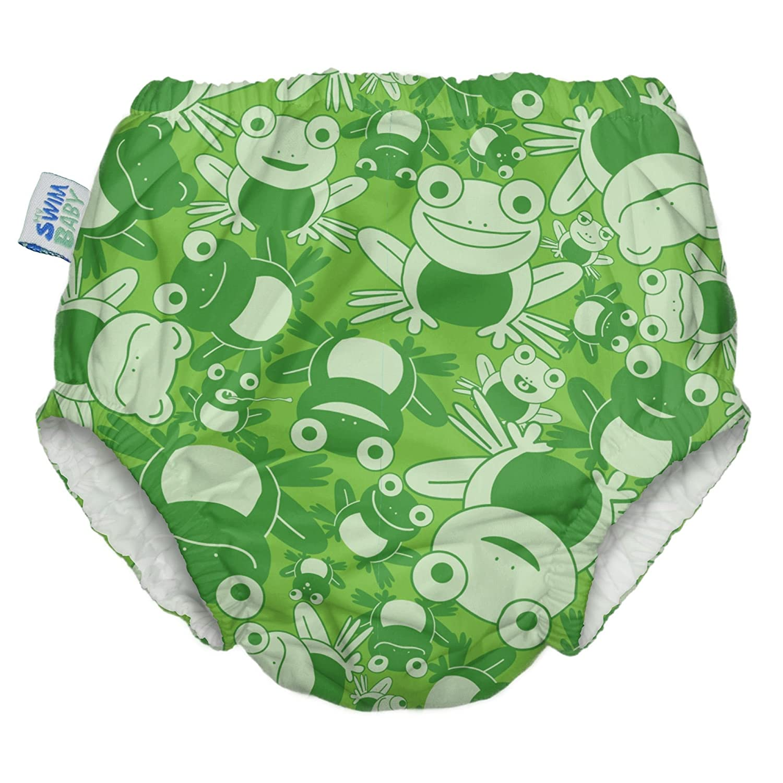 My Swim Baby Reusable Swim Diaper