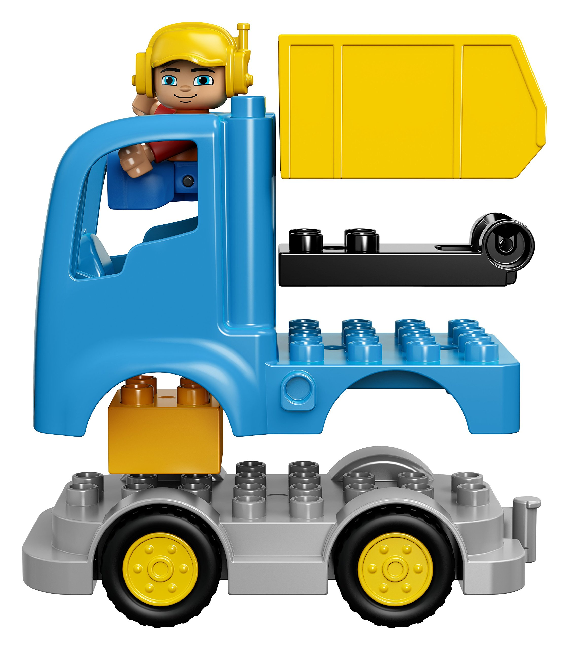 LEGO DUPLO Town Toddler Truck Toy by LEGO (Image #6)