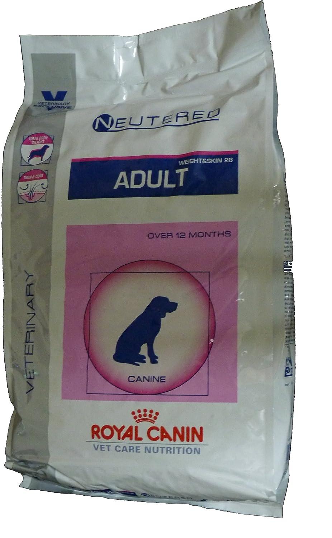 Royal Canin Neutered Adult Medium Dog 10.0 kg 3182550761857