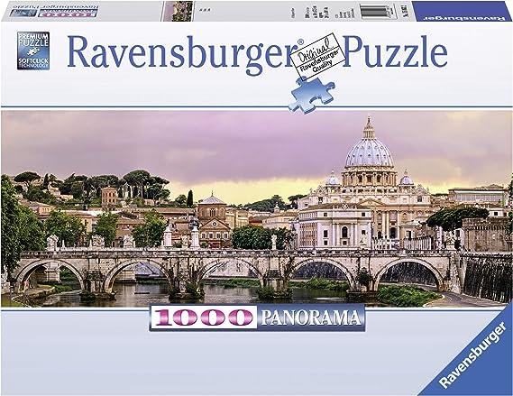 Ravensburger 16377 PUZZLE 15: Amazon