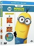 Minion Collection 3D (Cofanetto 6 Blu-Ray)